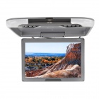 "Oiio V2022 Car 12.1"" Screen High Definition 1280 x 800 MP5 Player w/ Speaker / SD - Grey"