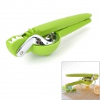 Na Chuan A0132 Manual Fruit Juicer Juice Squeezer - Green