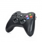 Zm390 Wireless Bluetooth V3.0 DoubleShock Controller for PS3 / PS3 Slim / PS3 CECH 400 - Black