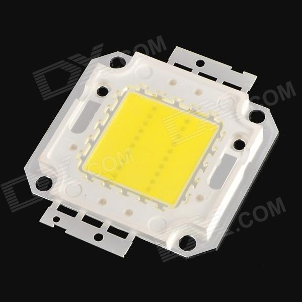 7041 20W 1500~2500lm 6000~6500K Cold White Square 10S2P LED Module