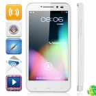 "iSA A19Q Android 4.1.2 Quad-Core Smartphone w/ 4.7"" Capacitive Screen, Wi-Fi, GPS and Dual-SIM"