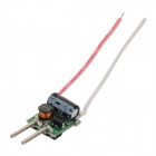 4W LED Constant Current Source Power Supply Driver (8~12V)