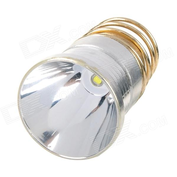 UltraFire 3-Mode 450lm 6000~6500K White Light Aluminum Smooth Drop-in Module w/ CREE XP-G2 R5