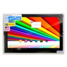 "Chuwi V10 10,1 ""IPS Capacitive Screen Android 4,1 Quad-Core Tablet PC w / TF / Wi-Fi / HDMI - Silver"