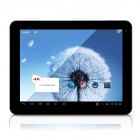 "FREELANDER PD80-HD 9,7 ""kapazitiven Bildschirm Android 4,1 Quad-Core Tablet PC w / Wi-Fi / Camera - Silver"