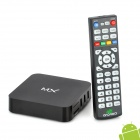 E-M6 Android 4.2 Dual-Core Google TV Player w/ XBMC / SPDIF / Ethernet / 1GB RAM / 4GB ROM - Black