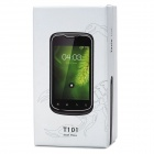 "Tesveden T101 Android 4.0 GSM Smartphone w/ 3.5"" Capacitive Screen, Bluetooth, Wi-Fi"
