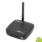 Jesurun MK819 Dual-Core Android 4.1.1 Google TV Player w/ HDMI / RJ45 / 1GB RAM / 8GB ROM / EU Plug