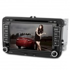 "LandNavi SL-9800T-2Gen 2-Din Android 7.0"" Capacitive Car DVD Player w/ Wi-Fi / Analog TV / Bluetooth"