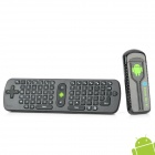 UG007+RC11 Dual-Core Android 4.1.1 Google TV Player w/ Air Mouse / Bluetooth / 1GB RAM / 8GB ROM
