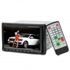 "LandNavi SL-8768T-2Gen 2-Din Android 7.0"" Capacitive Car DVD Player w/ Wi-Fi / Analog TV / Bluetooth"