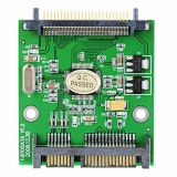Usb To Rs232 Serial Port Adapter Transparent Green
