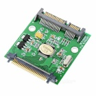 "SATA to 1.8"" IDE Hard Drive Adapter Card"