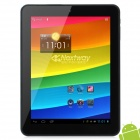 "Nextway F8 8 ""Capacitive Screen Android 4,1 Dual Core Tablet PC w / TF / Wi-Fi / Camera - Silver"