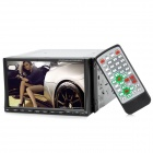 "LandNavi SL-8768T 2-Din Android 7.0"" Resistive Car DVD Player w/ Wi-Fi / Analog TV / GPS / Bluetooth"