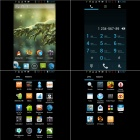 "ZTE V889S Android 4.1 WCDMA Bar Phone w/ 4.0"" Screen, Wi-Fi, GPS"