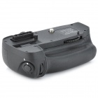 MB-D14 Replacement DSLR Camera Vertical Battery Grip for Nikon D600 - Black