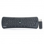 MINIX A1+ AirMouse 2.4G Wireless Gaming Airmouse Remote Control - Black