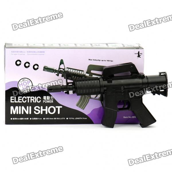 M92 Electronic 6mm Machine BB Gun Toy