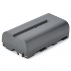 "Replacement 7.2V ""3000mAh"" Battery for Sony CCD-TR / CCD-TRV / InfoLithium L / CCD-SC series + More"