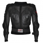 PRO-BIKER HX-P19 Motorcycle Riding Protective Body Armor - Black (Size L)