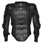 PRO-BIKER HX-P19 Motorcycle Riding Protective Body Armor - Black (Size XL)