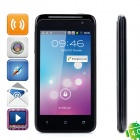 "DAXIAN G20 Android 4.0 GSM Smartphone w/ 4.0"" Capacitive Screen, Wi-Fi, Quad-Band and Dual-SIM"