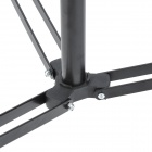 200 Portable Folding Photo Studio TrIPOD Light Stand - Black
