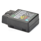 LSON ELM327 Bluetooth OBD2 Auto Car Diagnostic Scan Tool - Black
