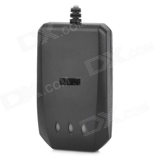 TLT-2H GPS / GSM / GPRS / SMS Vehicle Tracker for Motorcycle / Car - Black yes yes relayer cd dvd