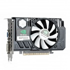 GT620 2GB GDDR3 PCI Express 2.0 16X Graphics / Video Card - Black + White