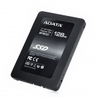 "ADATA ASP900S3-128GM-C 2.5"" 128GB SATA III Internal Solid State Drive - Black"