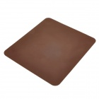Silicone Round-Shaped Style 27-in-1 Cookie Cake Molds Plate - Coffee