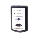 YiLe PH-1 PH Phase Meter - Black (1 x 6F22)