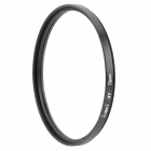 Zomei Glass + Aluminum Alloy UV Protection Lens for DSLR - Black (72mm)