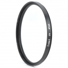 Zomei Glass + Aluminum Alloy UV Protection Lens for DSLR - Black