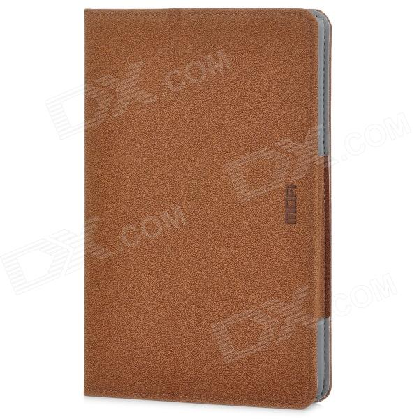 MOFi MP001 Protective PU Leather Case for Google Nexus7 - Brown