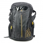 Dapai 51007 Oxford Cloth 30L Outdoor Mountaineering Camping Cycling Backpack - Black