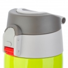 Flagship FLA-5040 Fashionable Stainless Steel Vacuum Cup Thermos - Fluorescent Yellow (500ml)