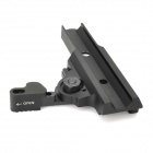 Aluminum Alloy Quick Release Tactical Gun Sight Mount