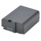 Replacement 7.2V 1485mAh Battery Pack for Nikon 1 V2 Camera - Black