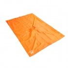Aotu Multifunction Outdoor Camping Waterproof Raincoat Tent Pad
