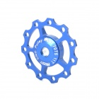 AEST YPU09A-13 Rear Derailleur Pulley - Blue