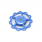 AEST YPU09A-13 Rear Derailleur Pulley - Azul