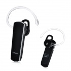LanYu YU-502 Stereo Bluetooth V3.0 Headset - Black
