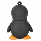 Cartoon Penguin Shaped USB 2.0 Flash Drive (8GB)