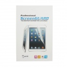 Protective Clear Screen Protector Guard Film for Samsung Galaxy Note 8.0 - Transparent