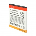 Replacement 3.7V 1900mAh Dual Core Decoding Battery for LG Nitro HD P930 / LU6200 / SU640 / BL-49KH