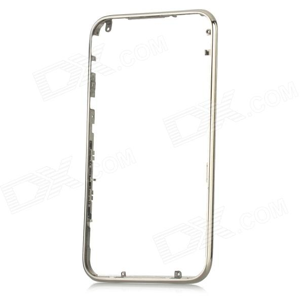 Replacement Aluminum Alloy Frame for Iphone 3g/3GS - Silver - DXReplacement Parts<br>Quantity 1 Piece Color Silver Material Aluminum alloy Compatible Models Iphone 3g/3GS Suitable for Frame Replacement Packing List 1 x Frame<br>