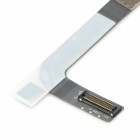 Replacement DIY Charging Connector Flex Cable for Ipad 4 - Black